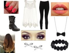 """Untitled #170"" by baby-i-love-you-too-much on Polyvore"