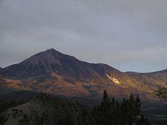 Mount Lamborn, Paonia CO