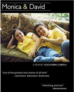 film, down syndrome, monica, syndrom awar, watch, documentari, extra chromosom, movi, david