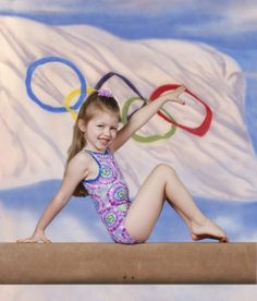 Benefits of Gymnastics for Kids