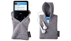 Hoodie for your iPod