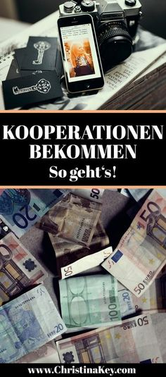 Blogger Tipps: So be