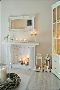 Candles. ♡.