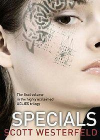 Scott Westerfeld's Specials