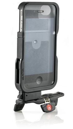 Manfrotto KLYP iPhone 4/4S Case