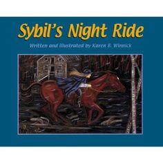 Sybil's Night Ride