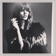 Freja | #feathers #muse