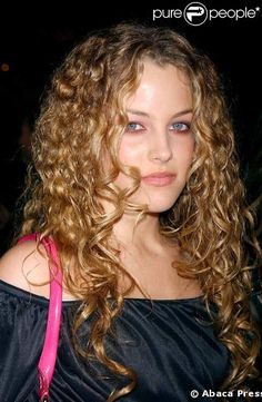 Riley Keough (Elvis's Granddaughter)