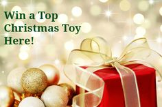 Find out how you can win hot #Christmas toys from #Battery Station here!