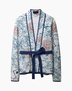 Isabel Marant orson quilted jacket