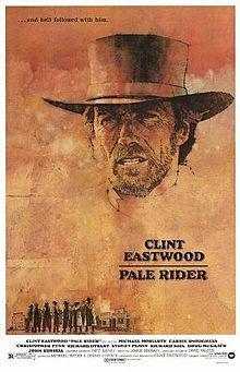 Pale Rider - Wikipedia, the free encyclopedia