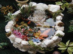 Patti's Pond this looks wonderful