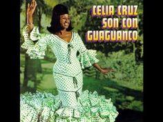 ▶ Celia Cruz - Bemba Colora - YouTube