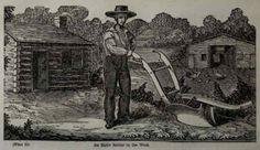 Early Settler Farming | Midwest Farmer
