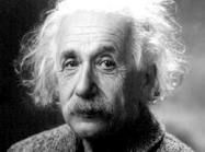 one of the most prolific intellects in human history - Albert Einstein. It's true, Mo's really do make you smarter...