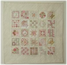 January complete (size: 60cm square) Flower Flower