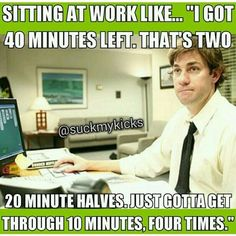 The daily struggle