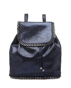 GOOD SPORT - Stella McCartney backpack. 212 872 2519
