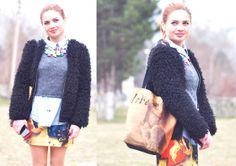 Bright Art - Irinka
