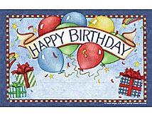 happy birthdays, illustr birthday, happi birthday, birthday award