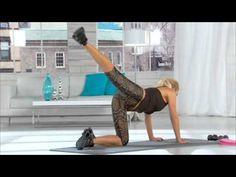 tracy anderson meta omnicentric days 1-10