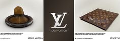 Louis Vuitton Condom