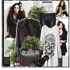 Megan Fox, created by anabella507 on Polyvore
