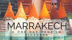 One day tour of Marr