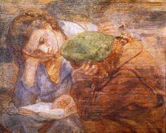 pintura de Isabel Bishop