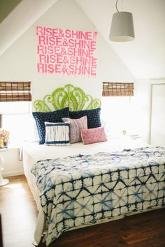 interior, home decor, decorating ideas, bedroom