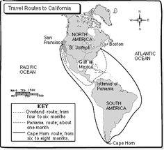 essays on california gold rush