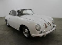 This 1956 Porsche 356A coupe (chassis 56994) is said to be mechanically sound, and though rough around the edges with tired paint and interi...