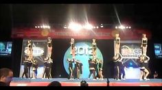 Cheer: TBW: Trailer Cheer: (The British Way) follows two teams from Unity Allstars on their journey to Worlds.  Now complete from tryouts to Worlds.