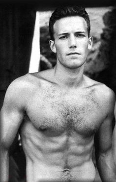 Ben Affleck....I loved him when he was in Pearl Harbor!