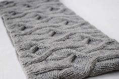 "Ravelry: Cowl ""Diamonds"" pattern by Valentina Georgieva"