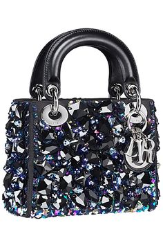 Dior - Bags - 2014 Pre-Fall...I very seldom engage in purse porn, but...