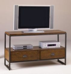 Baja Entertainment Console by La-Z-Boy