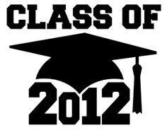 graduation svg, svg file, free svg, graduation gifts, class, graduation silhouette, cameo, cricut, cut file