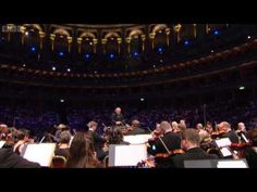 My theme, for them. Vaughan Williams - Fantasia on a Theme by Thomas Tallis (Proms 2012)