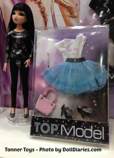 Toy Fair Report 2014 – Tonner Toys