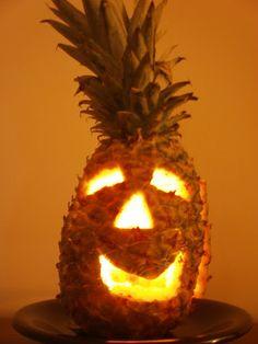Happy National Anti-Pumpkin Day « Blurt