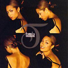tamia - Love, Love, Love this album