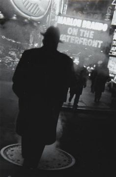 LOUIS STETTNER  The Great White Way, 1954