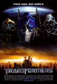 all transformers movies