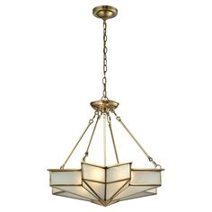Super cool pendant light, great above a dining room table.