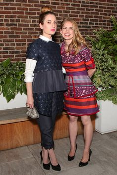 New York Fashion Week After Hours: Last Night's Parties - Elle