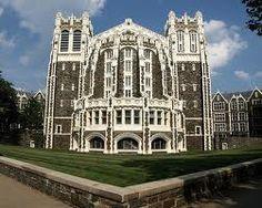 Shepard Hall, City College of New York, NYC, www.RevWill.com
