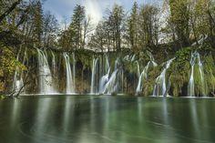 Plitvicka Jezera by Pierangelo Spedini on 500px