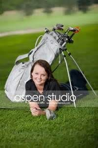 golf senior Picture Ideas For Girls - Bing Images