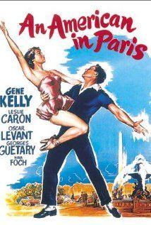 An American in Paris (1951).